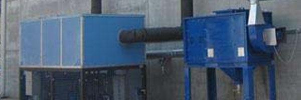 Eine neue lösung, die für die wiederverwertung der bauchigen flaschen vorgestellr wurde aerosole: Die EZ-LUFT 2000