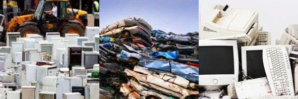 Systèmes de sélection automatique des déchets et installations de recyclage - Division de recyclage industriel