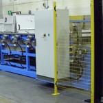 Treatment of the pre-printed plastics in rollsLe traitement des plastiques pré-imprimés en rouleauDe behandeling van de voorgedrukte  plastieken in rollenDie Behandlung der vorgedruckte Plastiken in Rolle